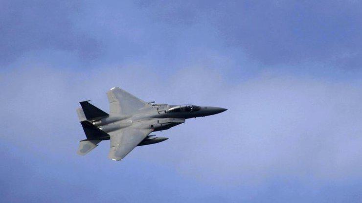 США могут установить наистребители лазерное оружие