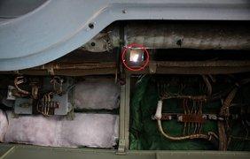 Украинский самолет обстреляли с захваченных Россией вышек - Полторак