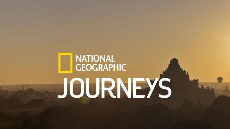 Канал National Geographic запустил украиноязычное вещание