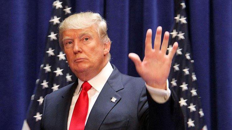 Трамп анонсировал «стремительные действия» в области нацбезопасности