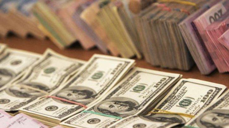 МВФ требует отУкраины отменить механизм оплаты услуг ЖКХ врассрочку