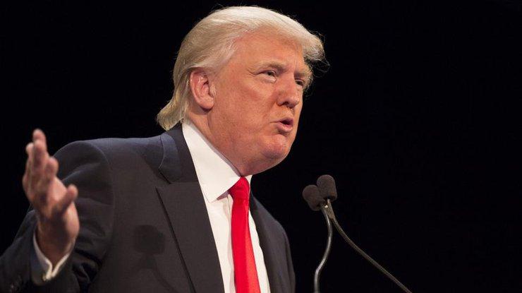 Трамп назвал Северную Корею большой проблемой