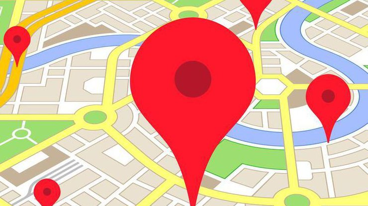 ВGoogle Maps стали доступны списки любимых мест