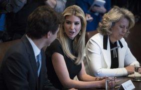 Дочь президента США о женщинах в бизнесе.