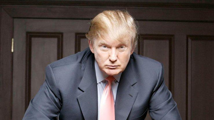 Трамп обеспокоен «незаконными утечками» вСМИ