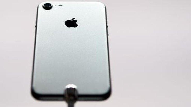 Самсунг Display поставит 80% OLED-экранов для iPhone 8
