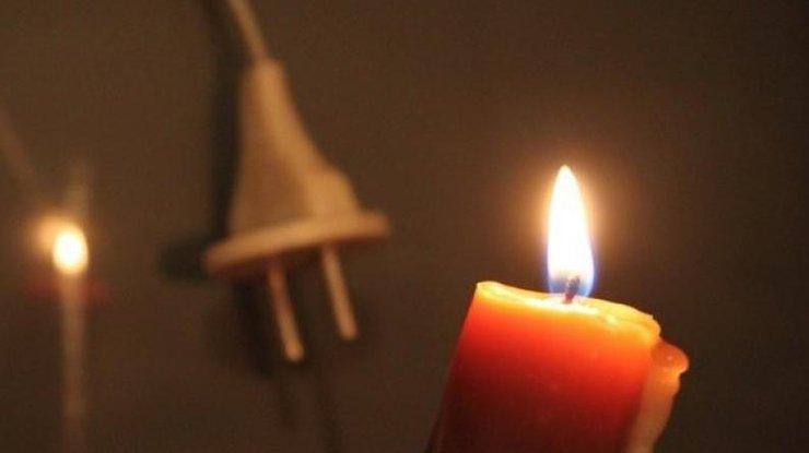 ВКабмине сообщили , что чрезвычайное положение вэнергетике продлится месяц
