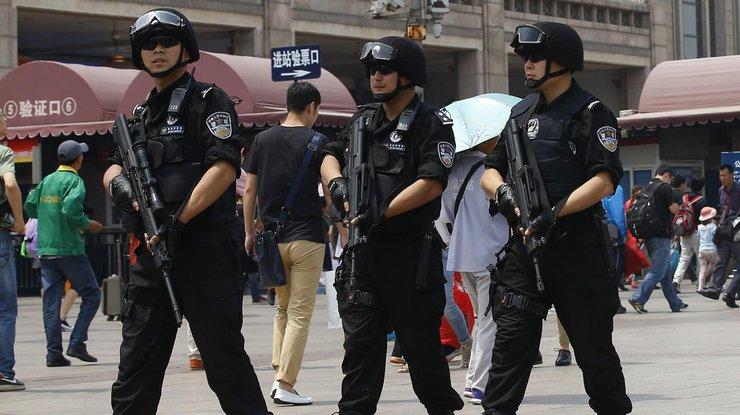 ВЯпонии найдено тело открывшего стрельбу мужчины