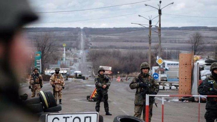 Посольство США вгосударстве Украина обеспокоено блокадой поставок угля изДонбасса
