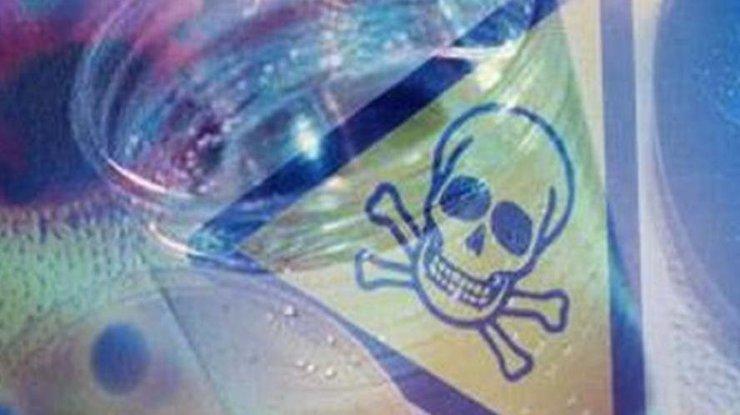 Утечка паров серной кислоты произошла нахимзаводе вОберхаузене