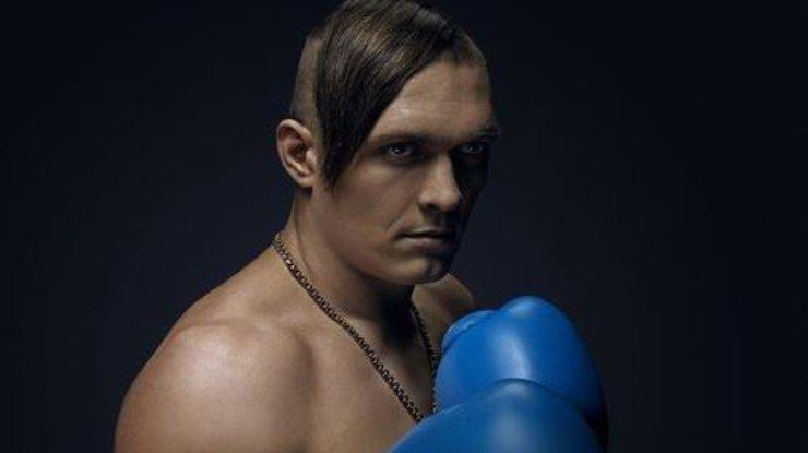 Чемпион мира WBO Усик назвал имя своего следующего конкурента