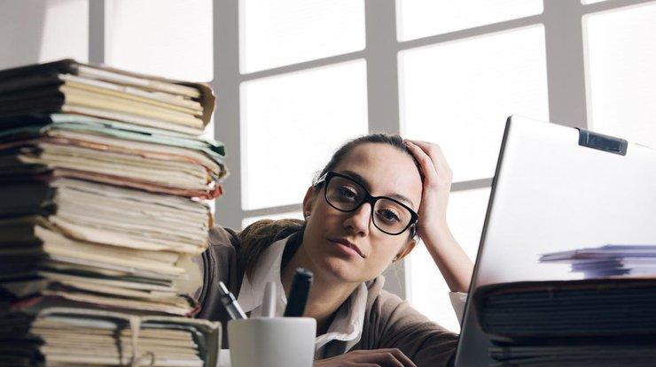 Работа дома может вызвать бессонницу идепрессию— ученые