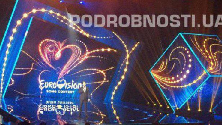 Евровидение 2017: определены финалисты Нацотбора