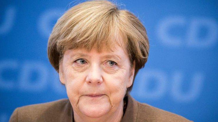 Нам нужны отличные отношения сРоссией как ссоседом ЕС— Меркель
