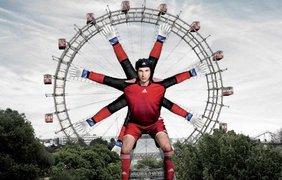 Спортивная экипировка от Adidas поможет всегда быть наготове