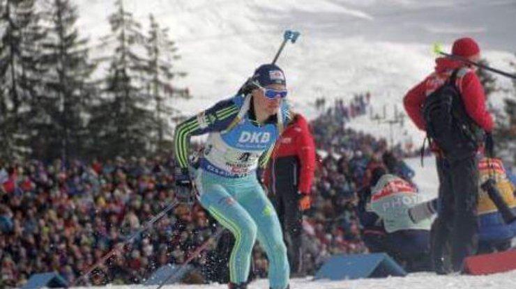 Шипулин стал 4-м напоследней гонке чемпионата мира