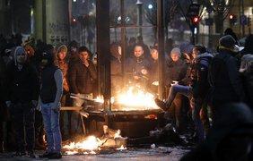 Акции протеста против действий румынского правительства привели к столкновениям