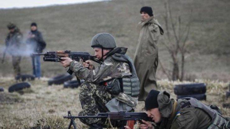 Боевики обстреляли свои позиции под Авдеевкой иСаханкой— агентура