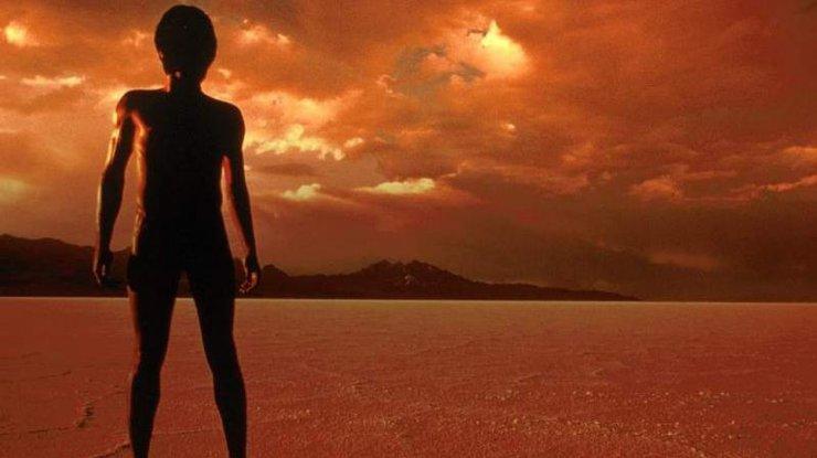 Человеческая раса произошла отмарсиан— Ученые