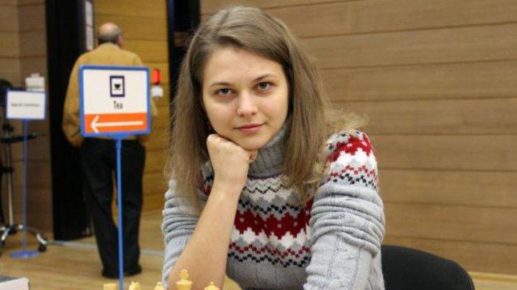Костенюк: Онлайн видеотрансляция полуфинального матчаЧМ пошахматам Музычук