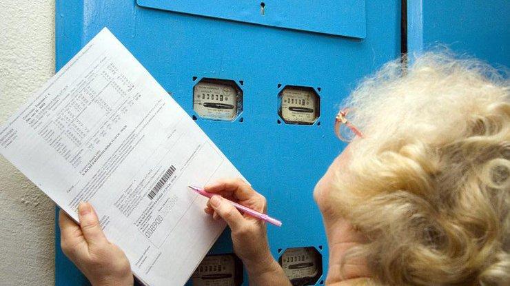 Долг киевлян затепло превысил 4,7 млрд грн,— «Киевэнерго»