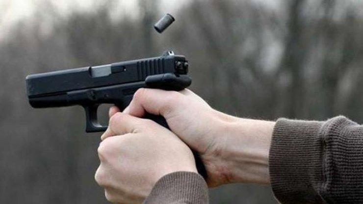 Милиция объявила план «Перехват»— Стрельба вКиеве