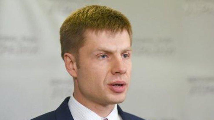 ВУкраинском государстве похищен депутат Верховной рады Алексей Гончаренко