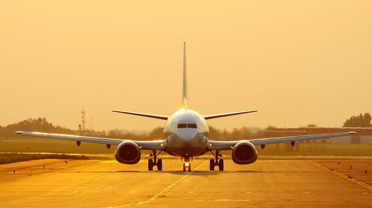 Boeing откроет 1-ый завод вевропейских странах
