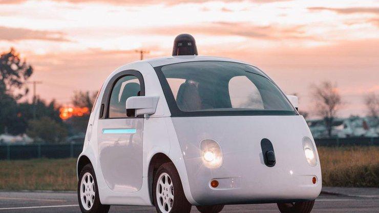 Google обвинил Uber вкраже применяемой вбеспилотном автомобиле технологии