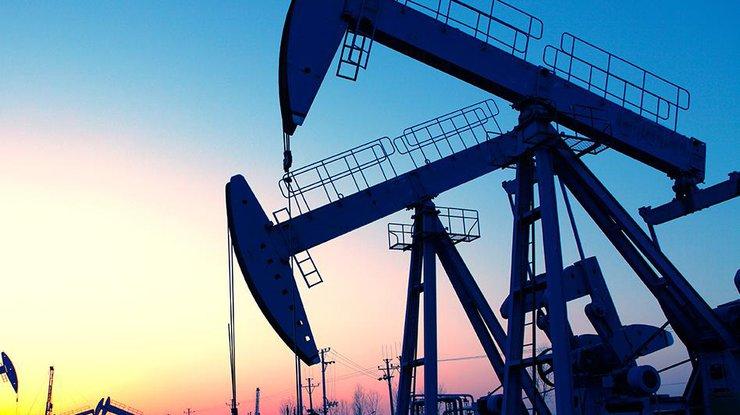 Цена нанефть марки Brent подросла до $56,64 забаррель