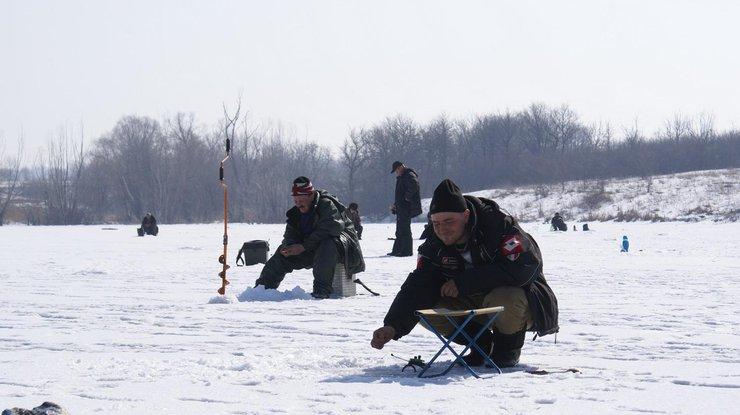 ВОдесской области впроцессе рыбалки утонули три человека