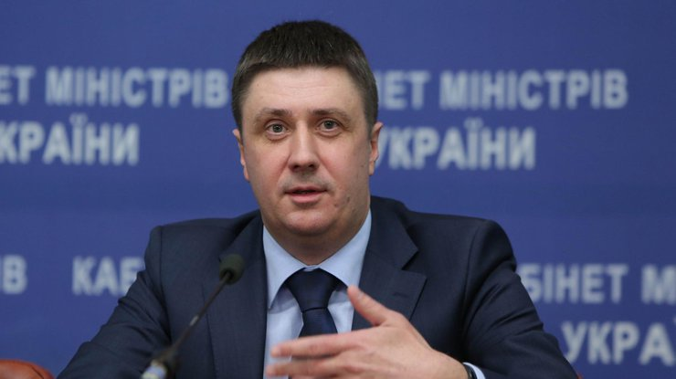 Вице-премьер-министр Вячеслав Кириленко
