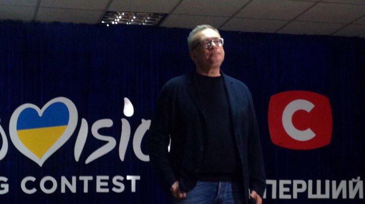 Украинское государство на«Евровидении-2017» представит группа O.Torvald