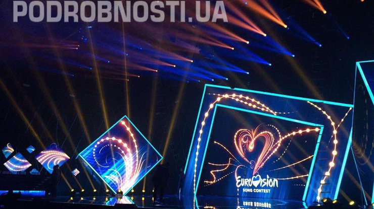 Кто представляет Украину на Евровидении-2017