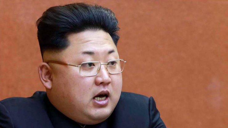 Малайзийская полиция установила причину смерти Ким Чен Нама 12