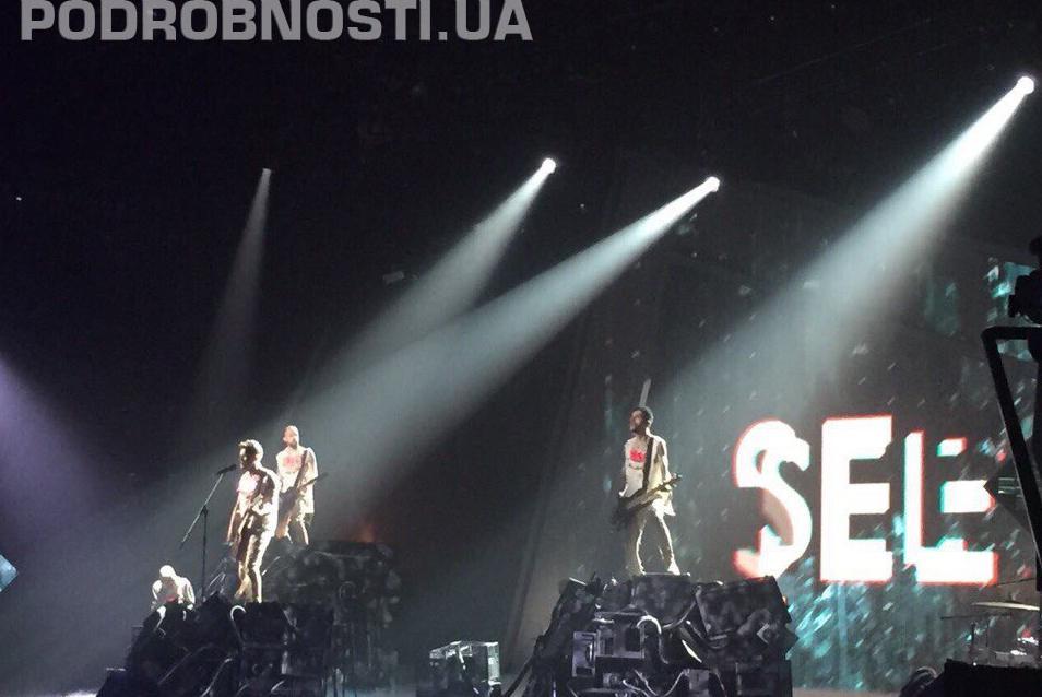 Государство Украину на«Евровидении-2017» представит рок-группа O.Torvald