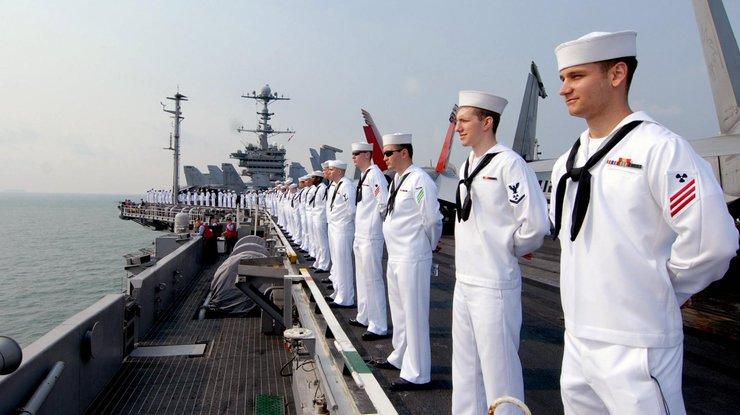 Выдвинутый Трампом кандидат напост руководителя ВМС США отказался отдолжности