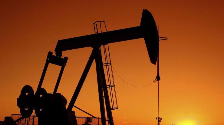 РФ понижает добычу нефти сопережением графика