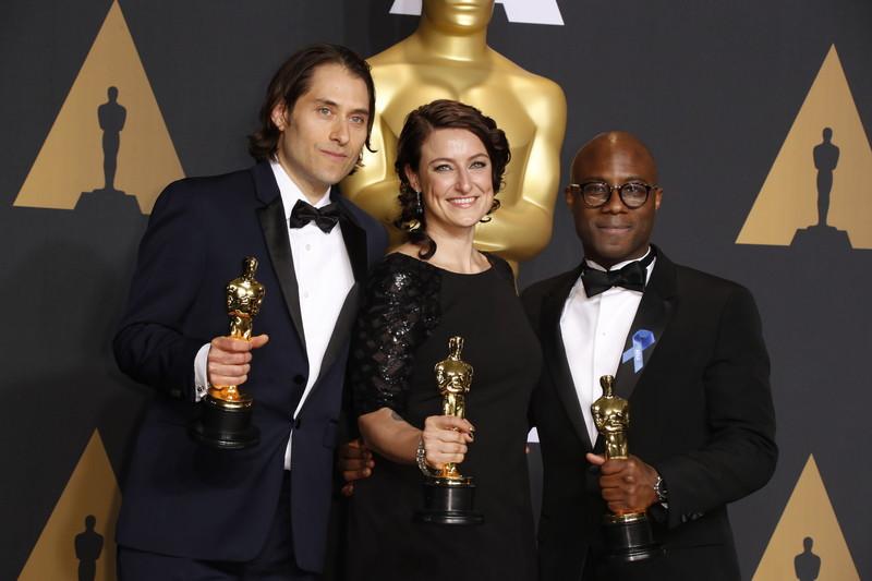 СМИ поведали онарядах звезд нацеремонии вручения премии «Оскар»