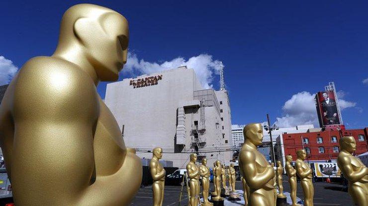Аудитория церемонии вручения премии «Оскар» снизилась всравнении с прошедшим годом