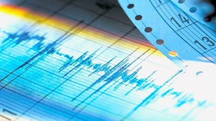 Насеверо-западе Китая случилось землетрясение магнитудой 4,1
