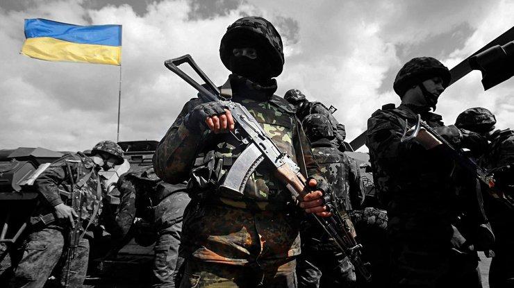 Штаб АТО: Украинские военные необстреливают Донецк изартиллерии