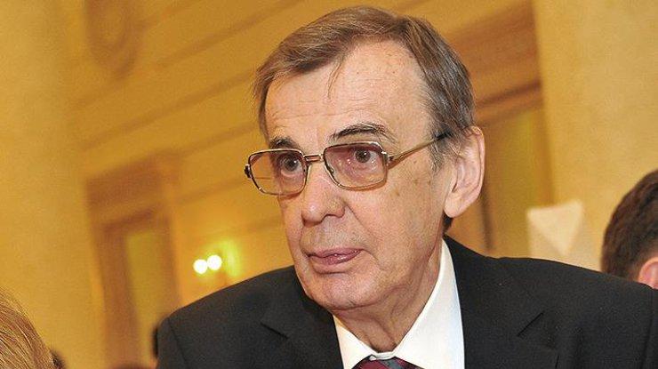 Скончался артист Георгий Тараторкин