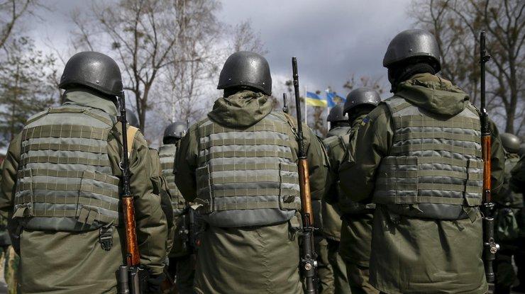 Силы АТО отбили атаку боевиков— Бои под Авдеевкой
