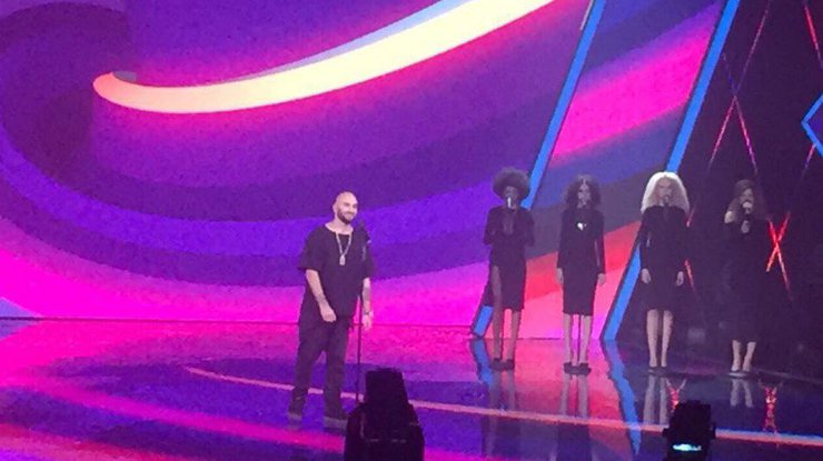 «Евровидение-2017»: названы имена первых финалистов Нацотбора вУкраинском государстве