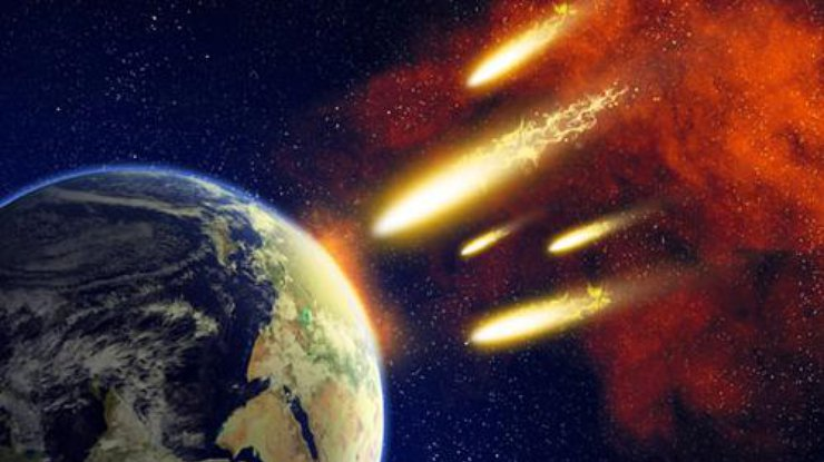Учёные назвали три причины вероятного конца света