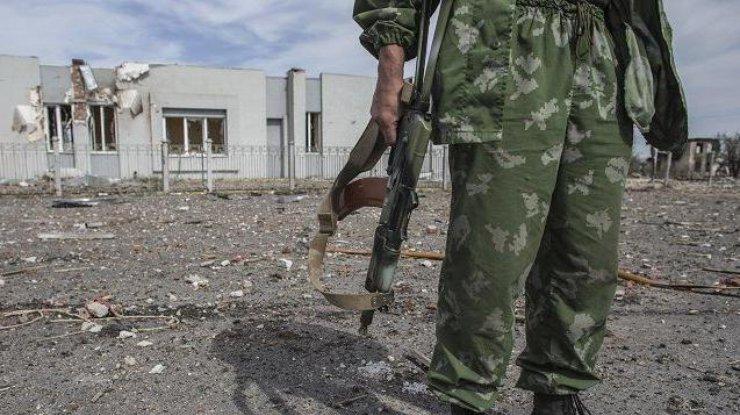 Кураторы изРФ пригрозили главарю боевиков Захарченко смещением