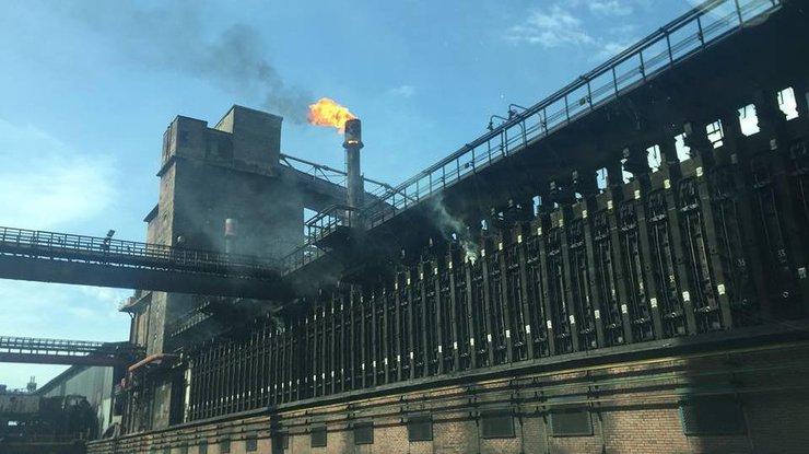 Ремонтные бригады снова пробуют восстановить электроснабжение, СЦКК гарантировал «тишину»— Ситуация вАвдеевке