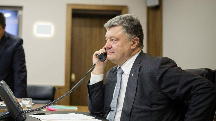 Белый дом: Трамп хочет помогать восстановлению мира вгосударстве Украина