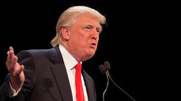 Трамп примет участие всаммите G7 вИталии